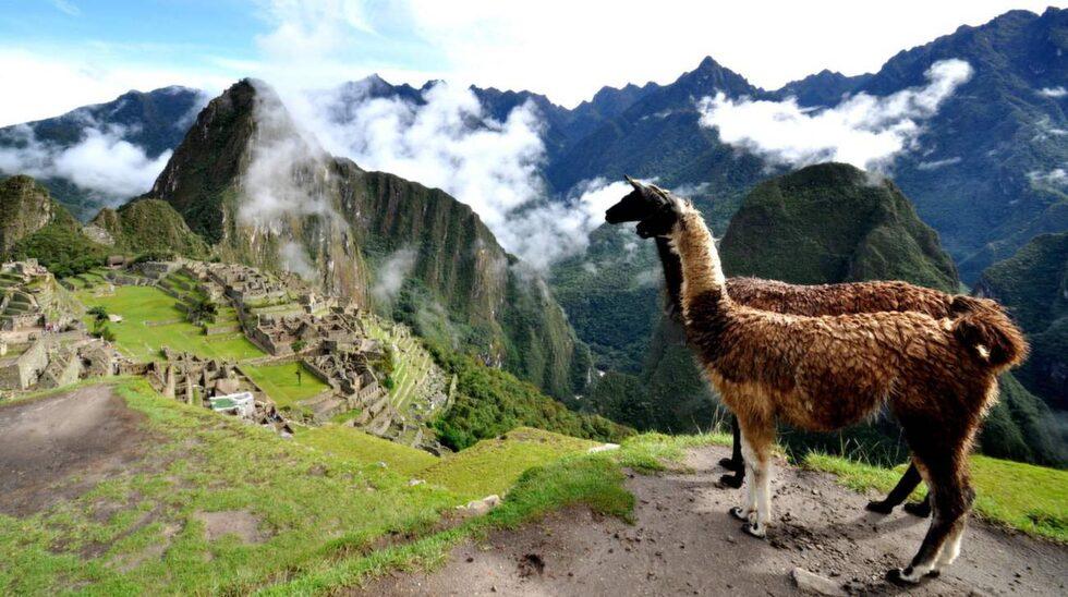 <p>Machu Picchu i Peru har tagit flera turisters liv genom åren.</p>