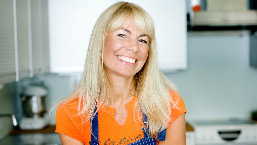 Ewa Skiöldebrand delar med sig av sina bästa baktips när det kommer till glutenfritt.