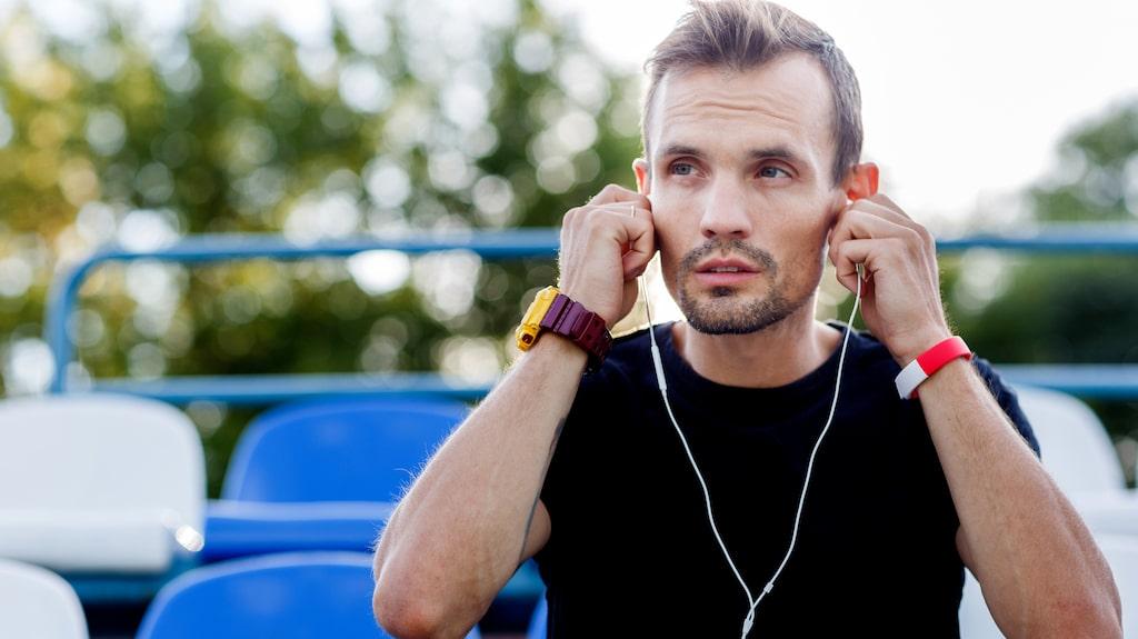 I samarbete med Hälsoliv betygsätter Råd & Rön 16 in-ear-hörlurar