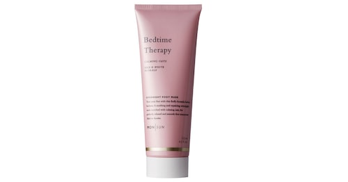 Bedtime Therapy Overnight Foot Mask, Mon Sun