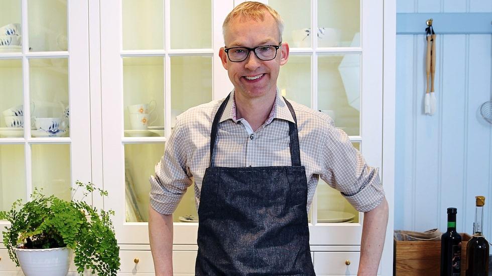 Erik Thorsell är sommelier och medarbetare på Allt om Vin.