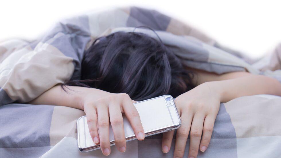 Att vara konstant trött behöver inte vara något farligt. Ibland räcker det att göra vissa livsstilsförändringar.