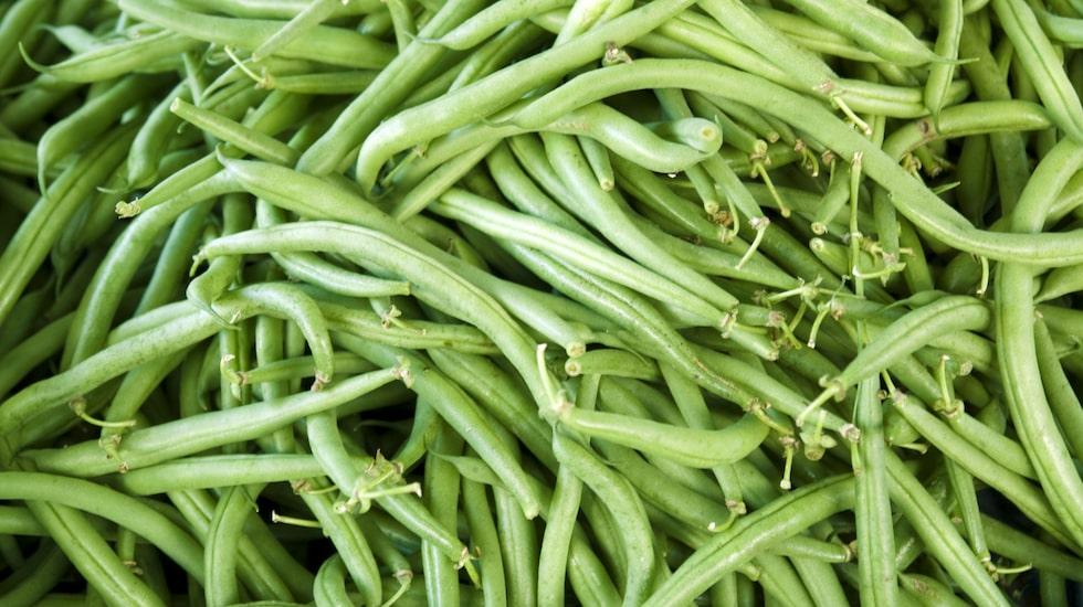Ät färgglatt! Minst ett halvt kilo frukt, grönsaker och bär om dagen.