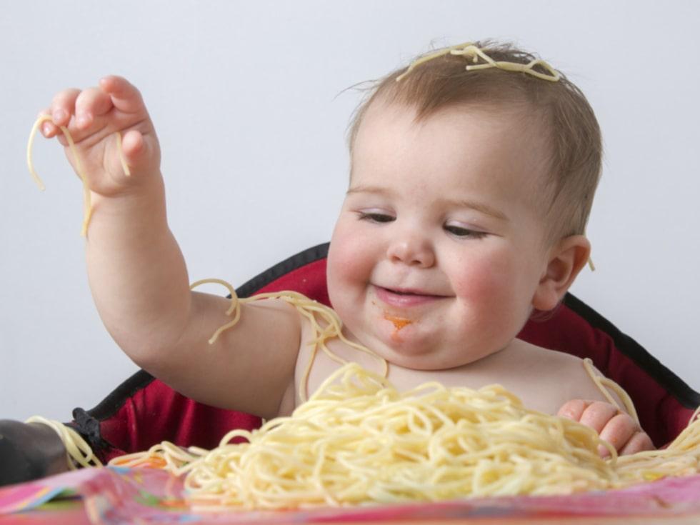 Nya rön pekar på att om barnen vänjs sakta med gluten så minskar risken för glutenintolerans.
