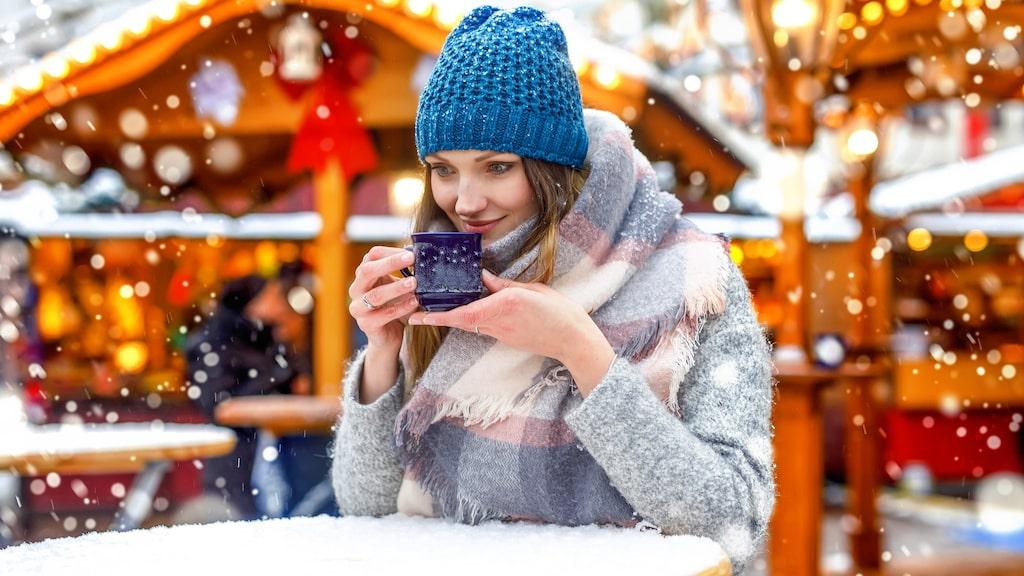 När advent och jul närmar sig längtar många efter glöggmyset.