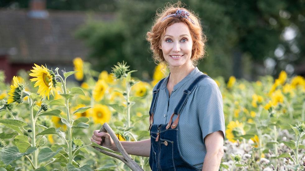 Linda Schilén tipsar om hur du planerar och gör en fin och hållbar rabatt hemma i trädgården.
