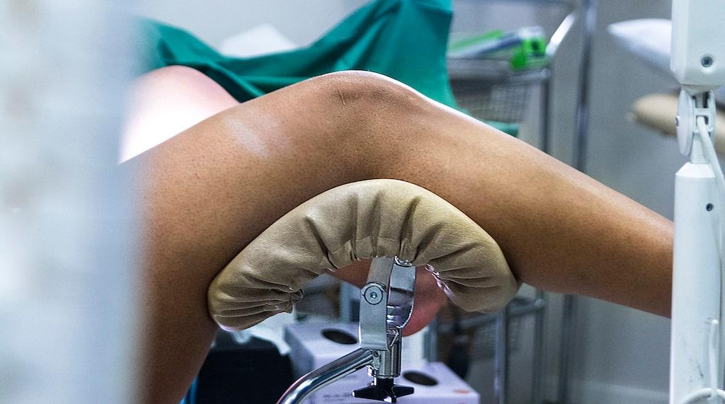 RFSU kräver att även äldre kvinnor ska screenas för livmodershalscancer.