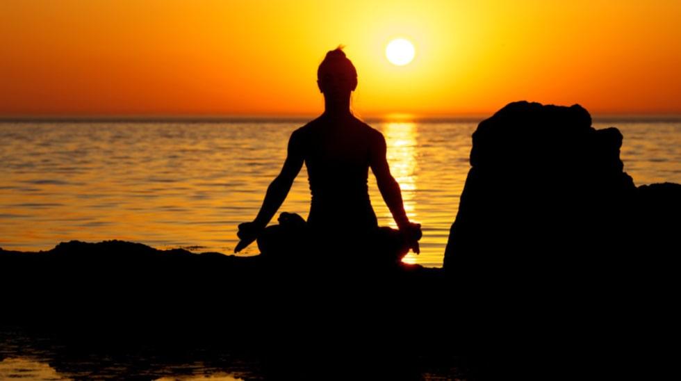 Yoga får många människor att må bra...