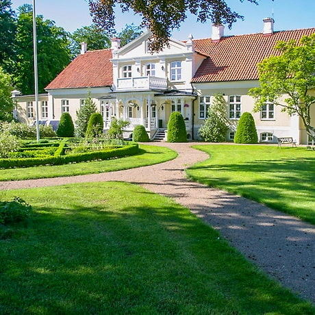 Ekeberga gård i Helsingborg.