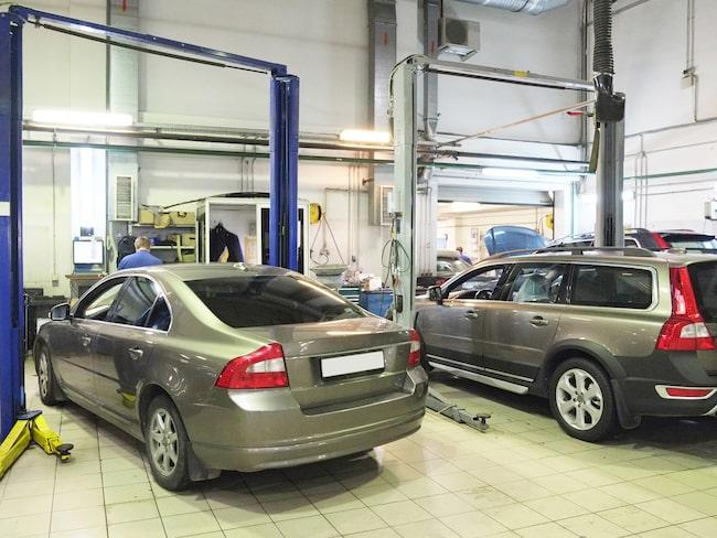De bästa bilverkstäderna finns i Uppsala och i Götebörg, enligt Autobutlers kundnöjdhetsundersökning.