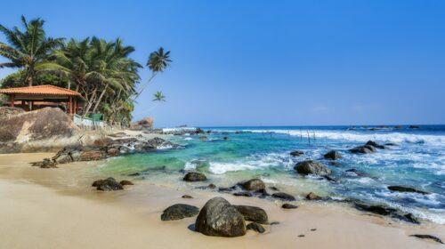 Hikkaduwa är en av Sri Lankas första och största badorter med hotell i alla prisklasser.