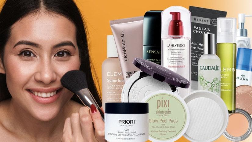 Trolla bort det glåmiga och få fram din glow. Här är knepen och produkterna för dig med torr hud.