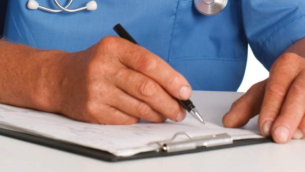 För att få diagnosen add krävs att personen uppfyller minst sex av nio kriterier.