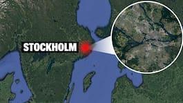Mordförsök i södra Stockholm – en gripen