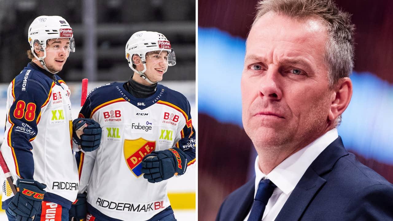 AVSLÖJAR: Tommy Albelin tar över Djurgården