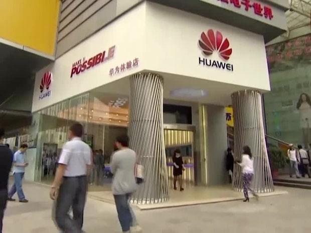 Di Morgonkoll: Trumps sista slag mot Huawei