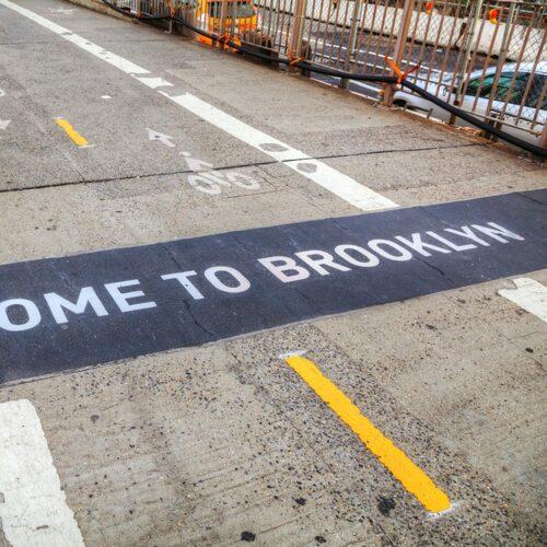 Brooklyns heta kvarter
