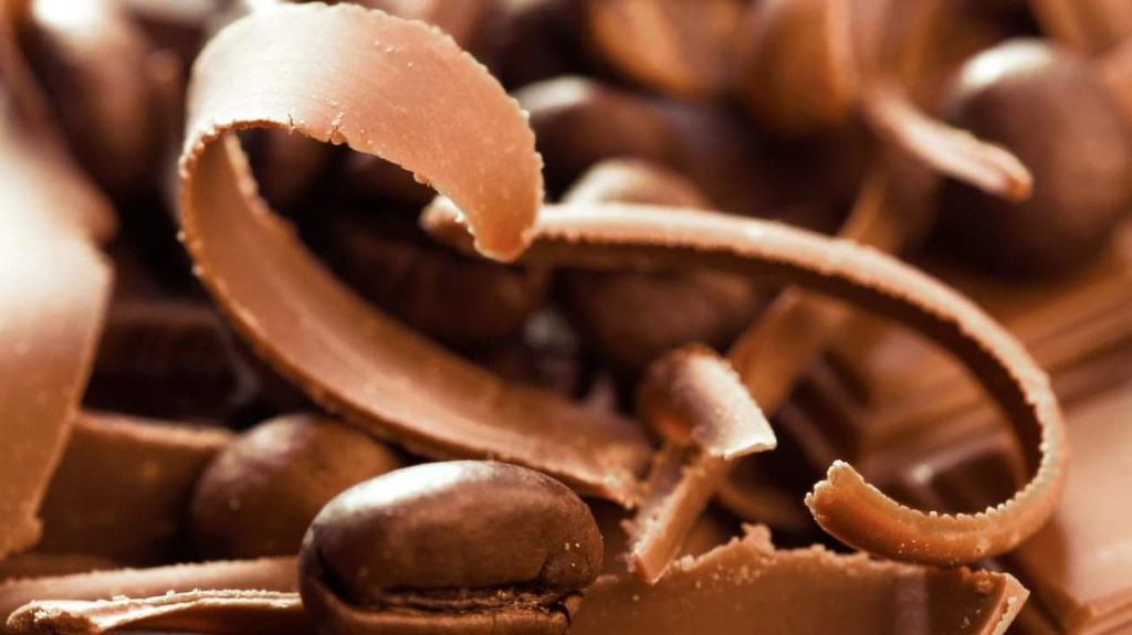 Belgien är känt som ett chokladens Mecka.