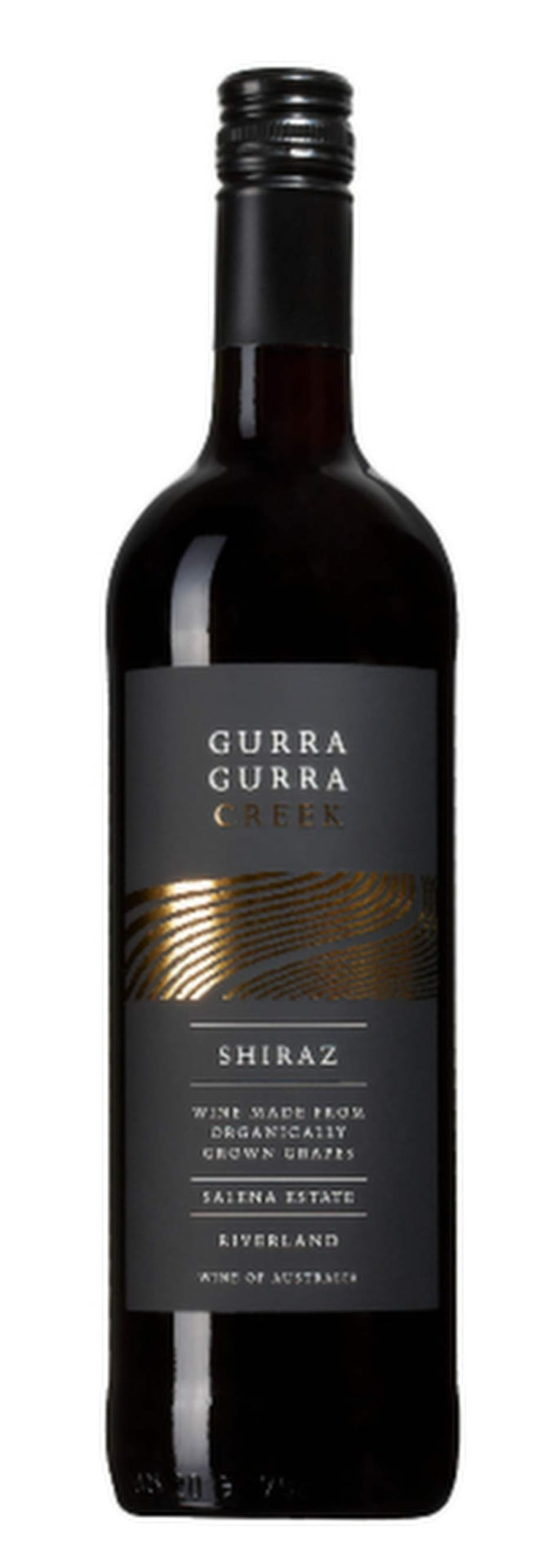 Gurra Gurra Creek Shiraz 2012 (6302) Australien, 79 kr