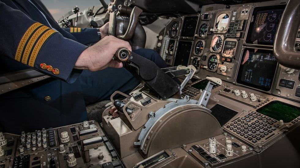 Piloter delade med sig av sina erfarenheter på ett frågeforum.