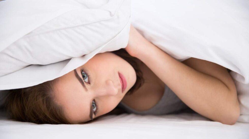 Om du har svårt att somna på kvällen så finns det en rad knep att ta till.