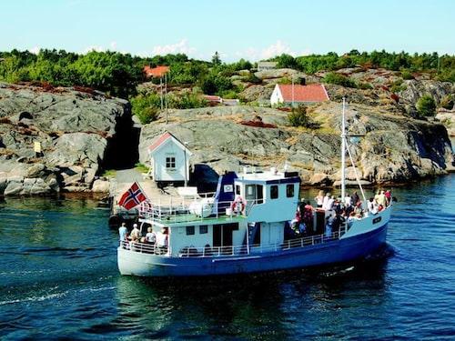 Blindleia är den vackraste delen av sydkusten, enligt Petter Stordalen.