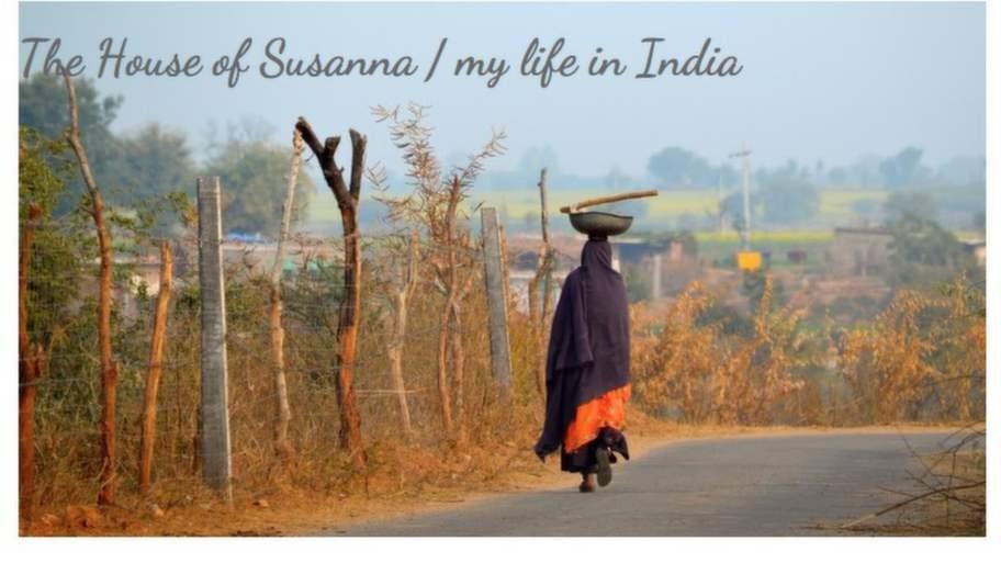 """Bästa fotoblogg: """"The House of Susanna/My life in India"""" som drivs av Susanna Rosén ."""