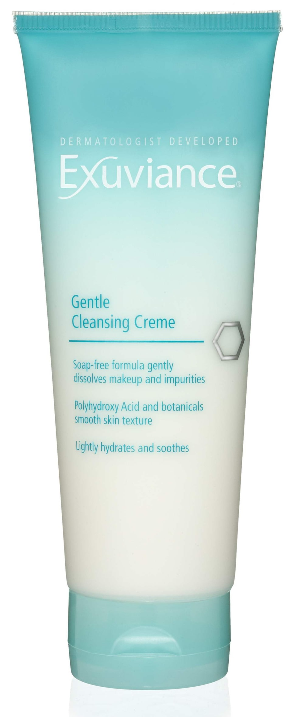 <p>Gentle Cleansing Creme från Exuviance, 299 kronor.</p>