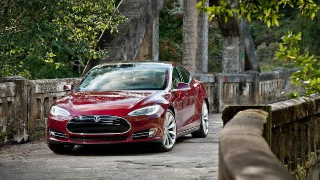 Nu har Tesla startat ett program för begagnade bilar.
