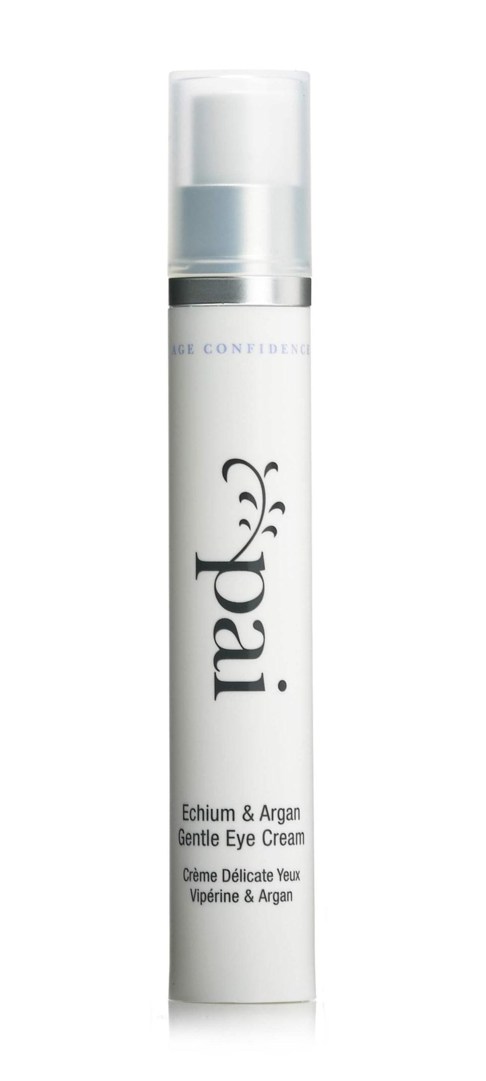 <p>Lyx för ögat. Ögonkräm från Pai, Echium &amp; Argan Soothing Eye Cream, 340 kronor.<br></p>