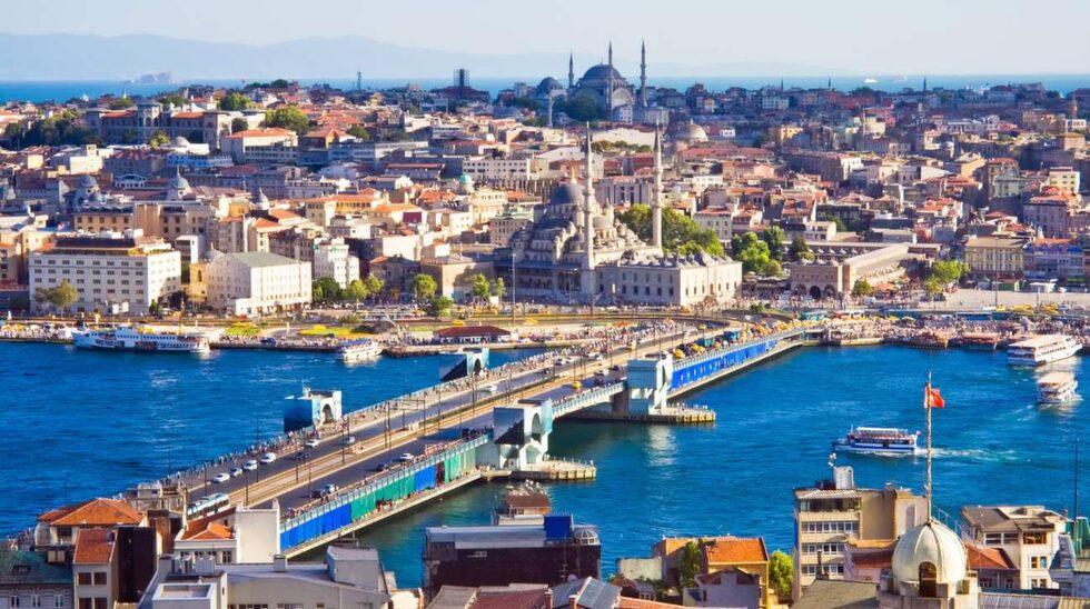 Terrordåd i Istanbul avskräcker.
