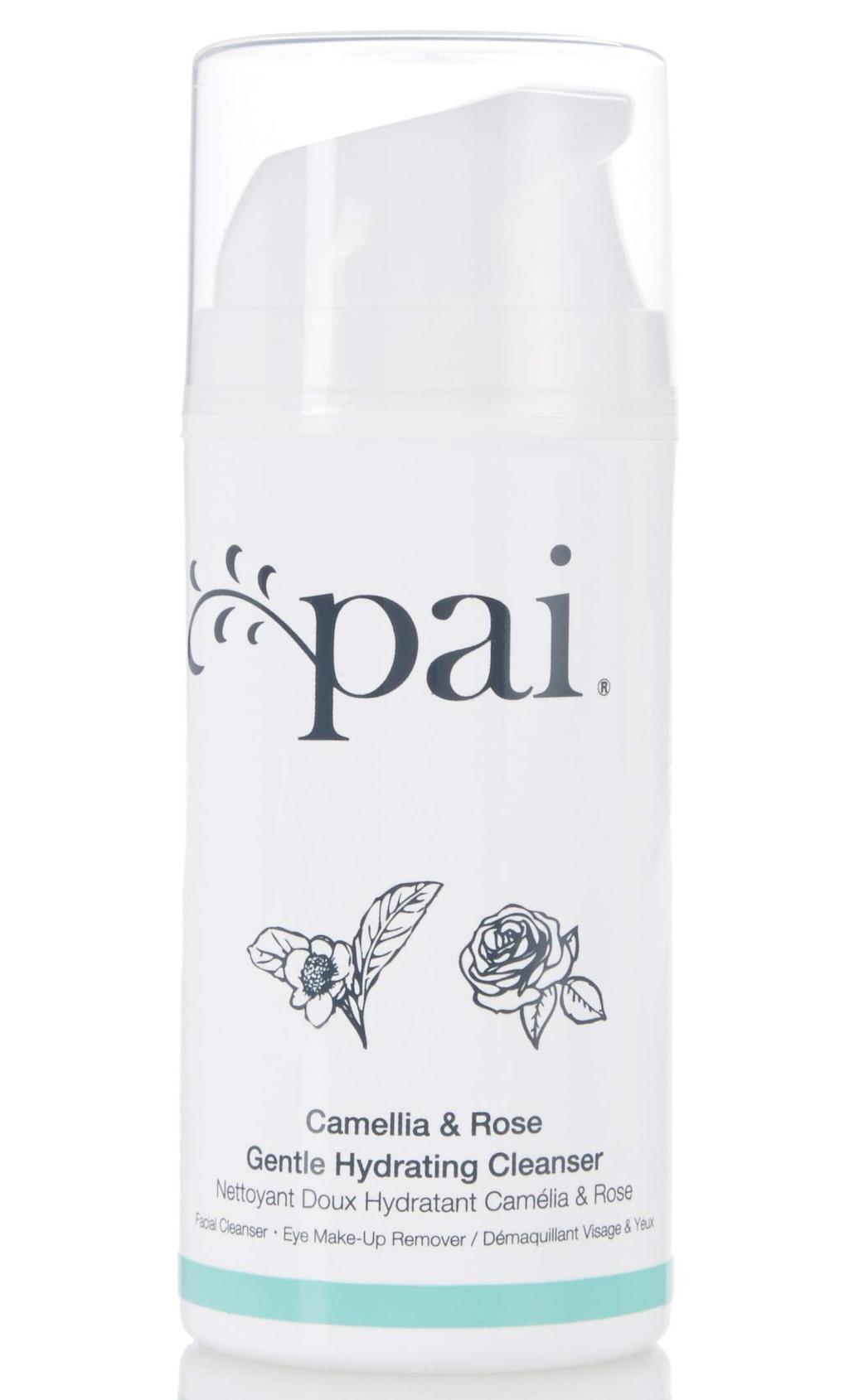 <p>Rengöringskräm från Pai, 365 kronor. Tar bort orenheter utan att ta bort hudens naturliga fukt, rengöring fri från alkohol och bivax.<br></p>