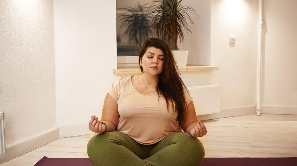 Meditation har visat sig kunna backa effekterna som stress, oro och ångest har på kroppen.