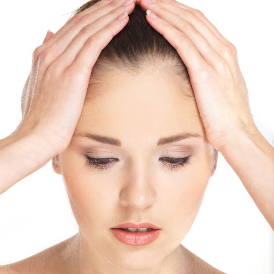 Hårtrubbel?Läs expertens sköna hårråd här.