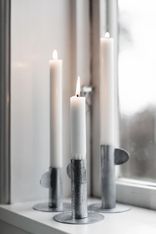Ernst Kirchsteigers nya vårkollektion för hemmet. Ljusstakar från 79 kronor.