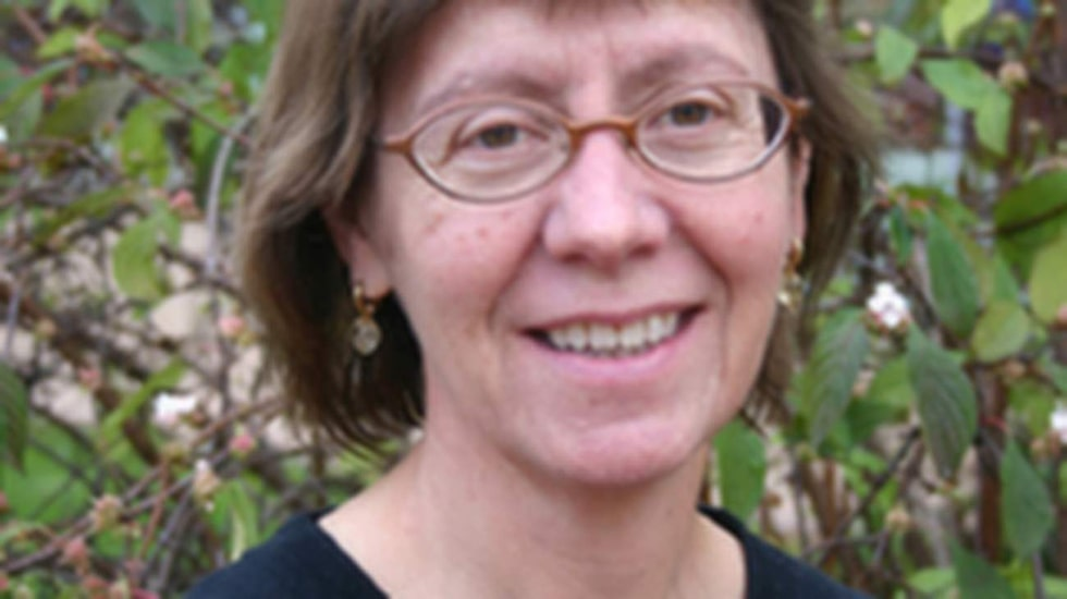 Ulla Beckman Sundh är toxikolog på Livsmedelsverket.