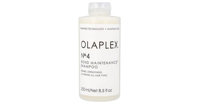 No. 4 bond maintenance shampoo: Ett reparerande schampo som kan användas dagligen.