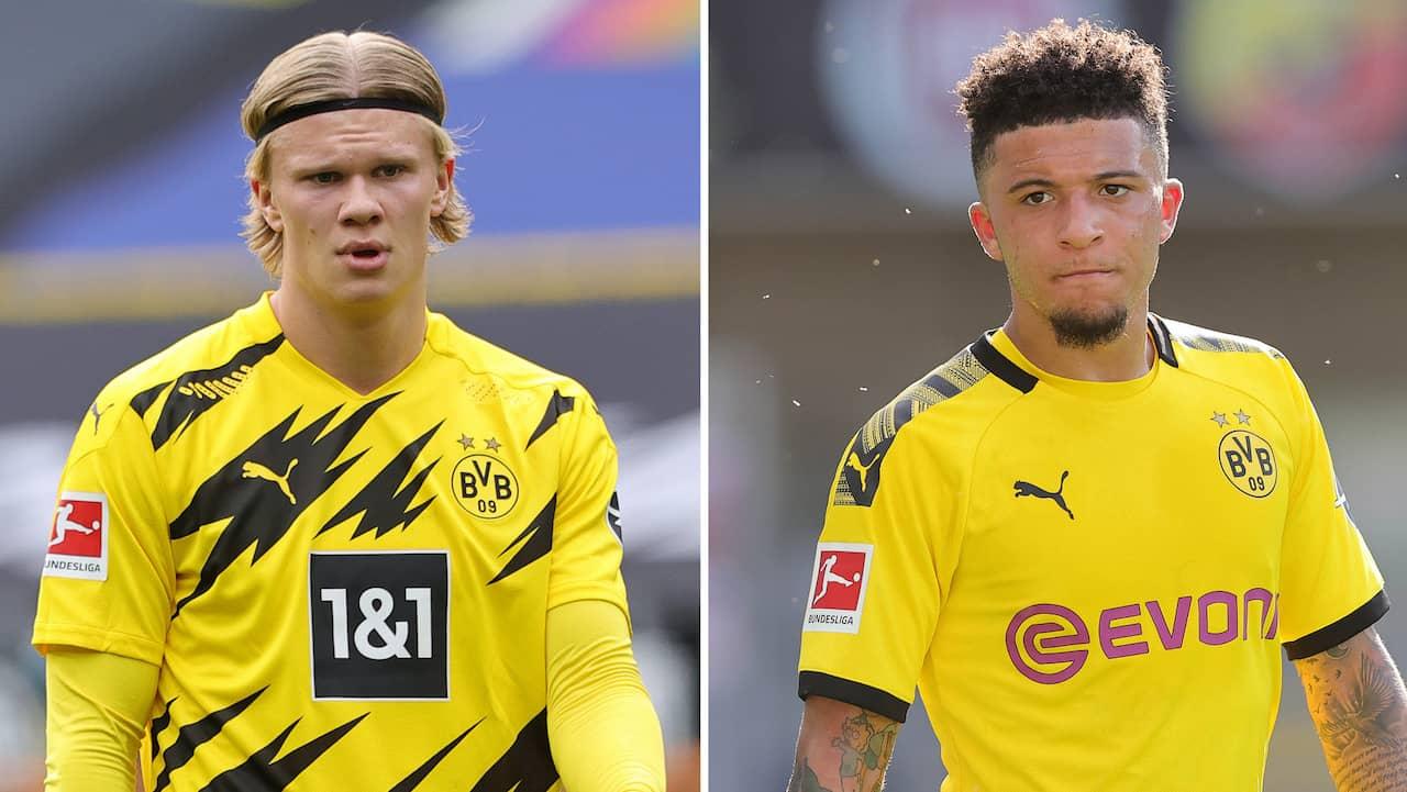 Dortmunds plan för att behålla stjärnorna