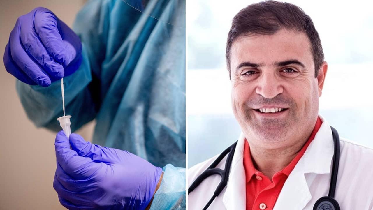 Läkarens ilska – har anmält falska intyg