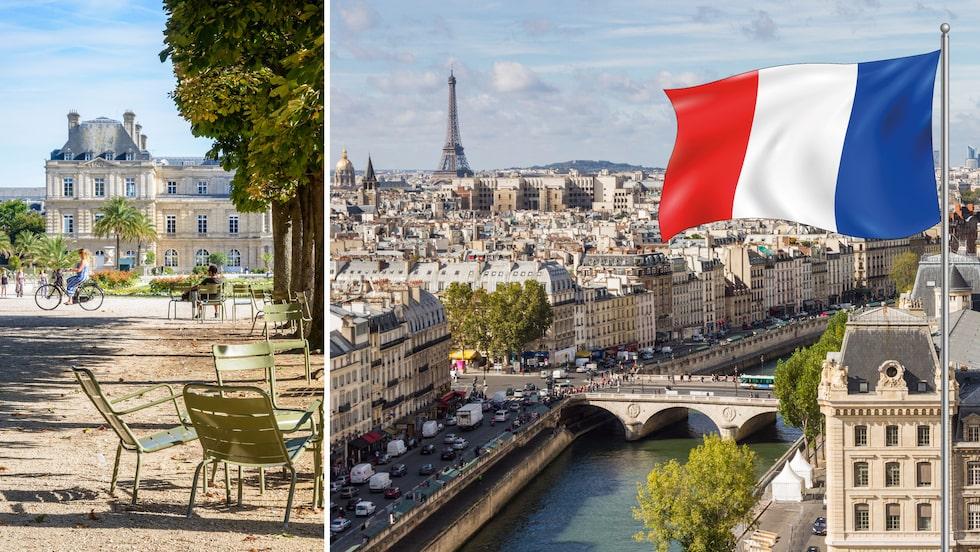 Alla härliga sevärdheter du inte ska missa om du är i Paris!