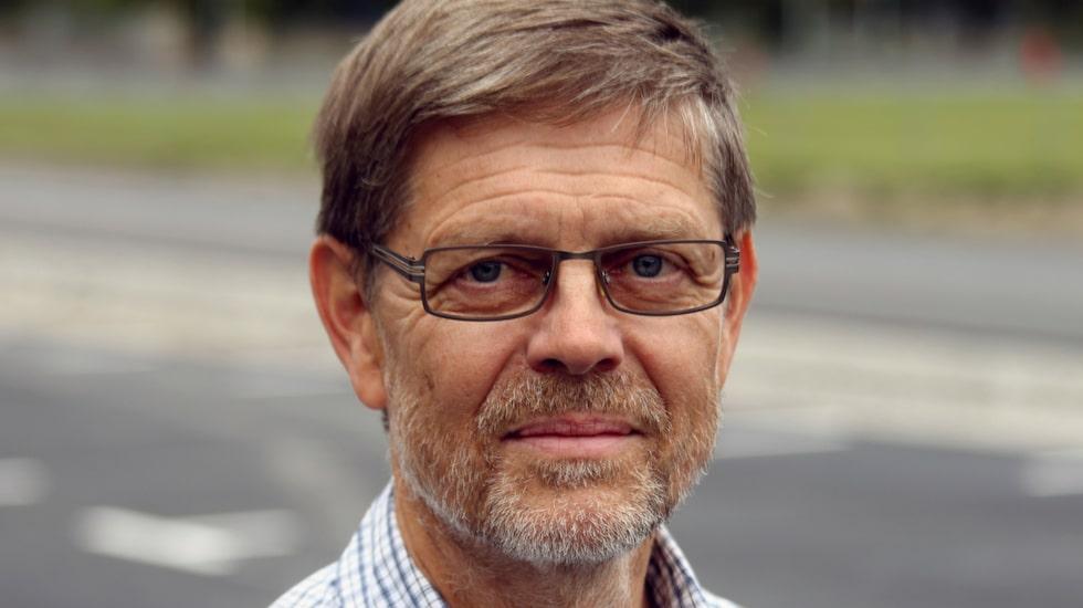 """""""Jag uppmanar allmänheten att undvika färsk kyckling för att minska risken att insjukna i Campylobacterinfektion"""". Så skriver Signar Mäkitalo, smittskyddsläkare i Region Gävleborg, i ett pressmeddelande."""