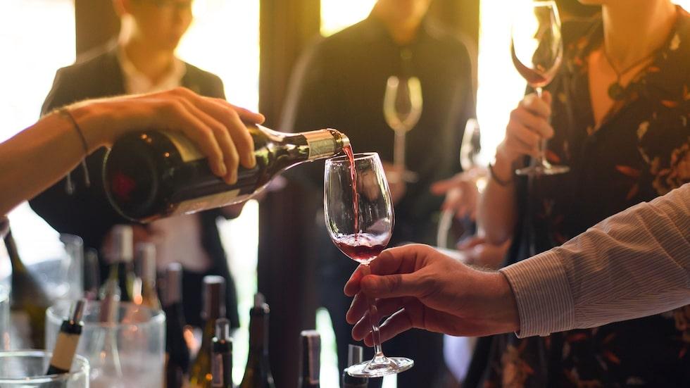 Mingel, vin och tilltugg - Vinnarprovningen i april vill du inte missa!