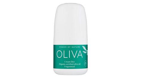 Cream Deo, Oliva