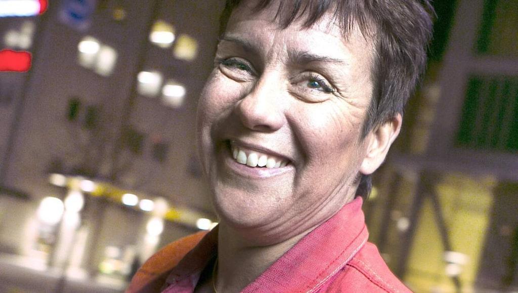 """<p>Camilla Lebert Hirvi är nominerad till """"Sveriges modigaste kvinnor"""".</p>"""
