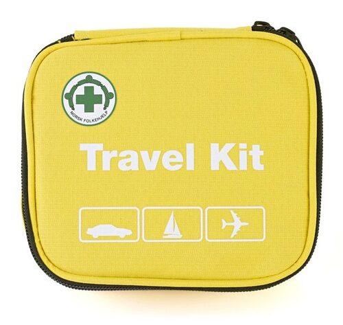 Första hjälpen kit, FK Travel