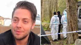 Försvunna Alexander, 26, har hittats död – utreds som mord