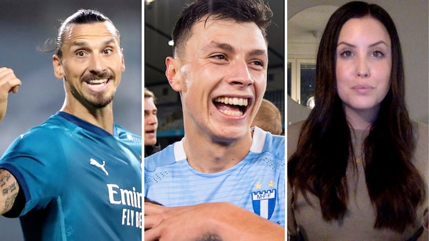 """Zlatan kan locka över Ahmedhodzic"""