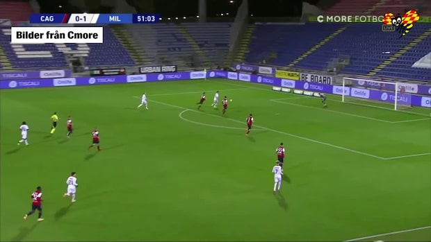 Drömpass bäddar för Zlatans andra
