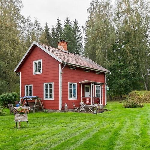 Torp i Vingåker för 495 000 kronor.