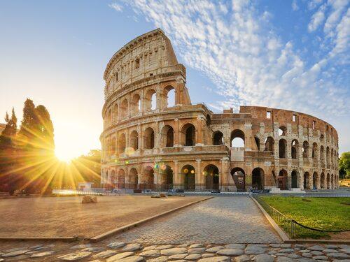 I Rom hittar du Salumeria Roscioli, ett Mecka för vin- och gastronomifantasten.